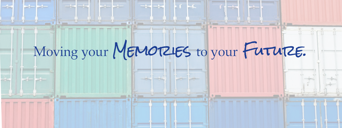 Moving your memories to your future.